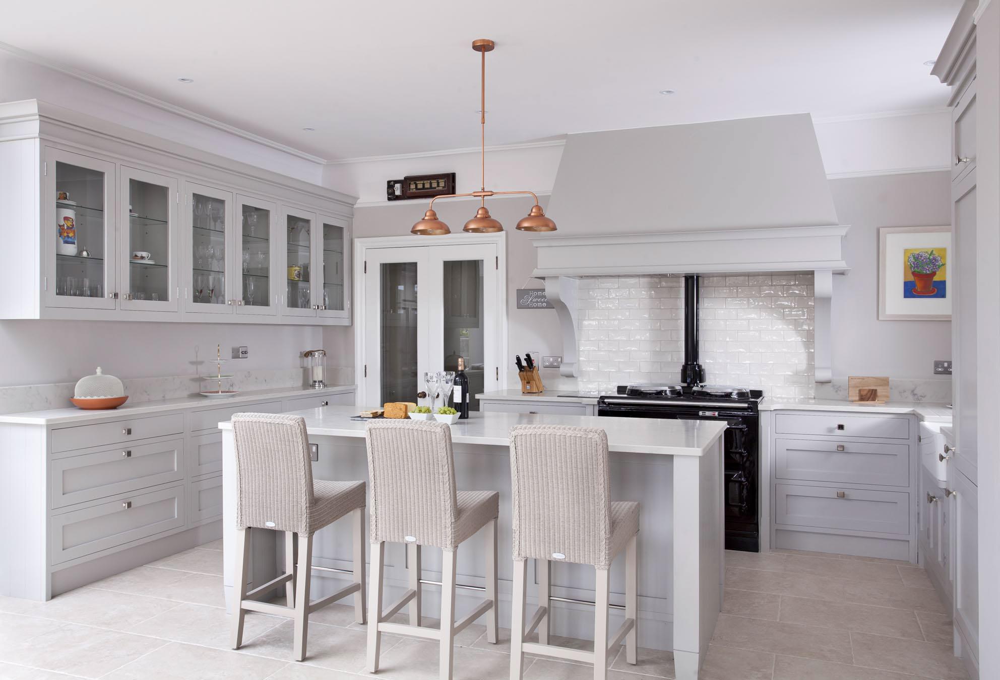 Kitchen Design Dublin Home Design Plan