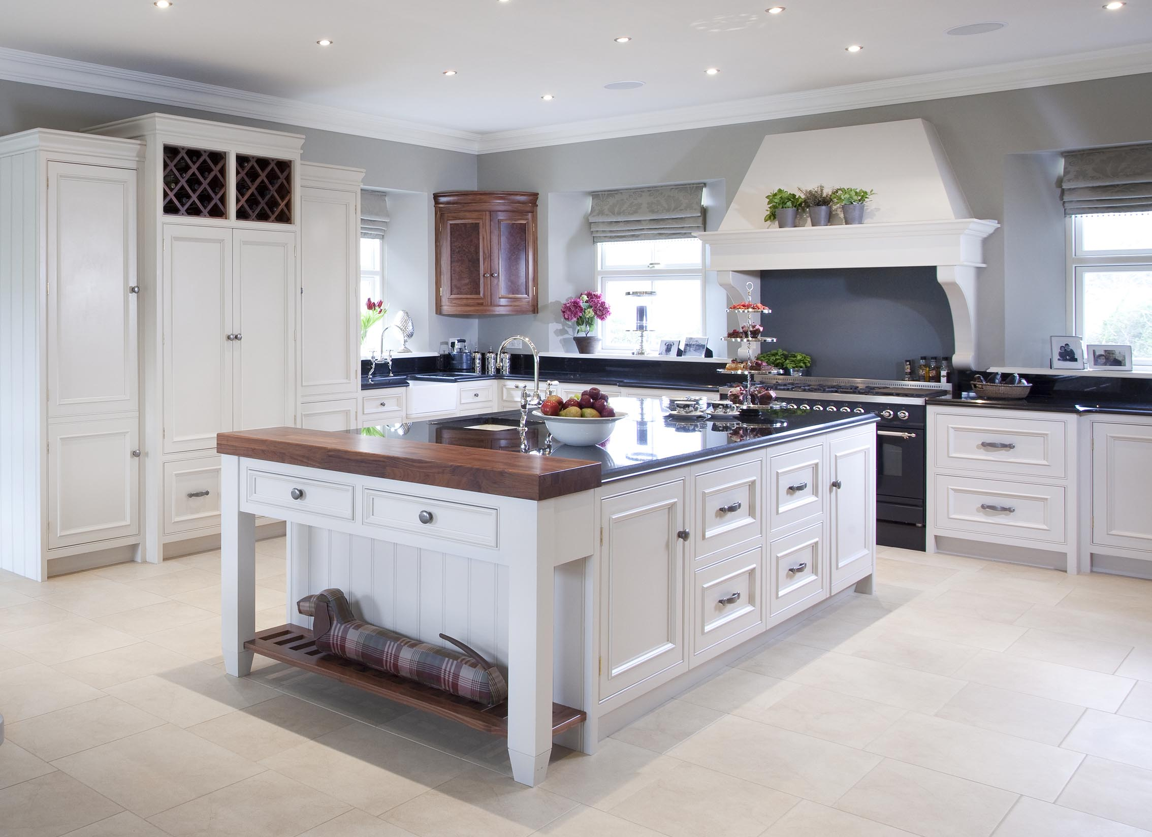 Gallery Of Handmade Kitchens Dublin Belfast And Dungannon Ireland