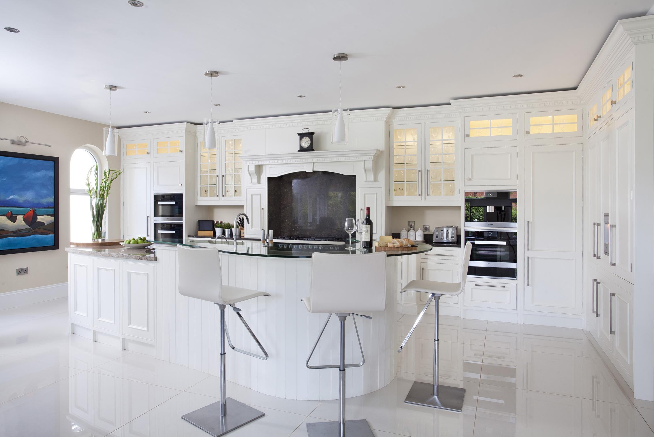 Gallery Of Handmade Kitchens, Dublin, Belfast And